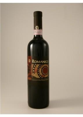 cesanese romanico