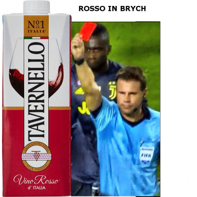 ROSSO IN BRYCH